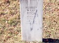 Image for Aubrey Wray Fitch - Annapolis MD