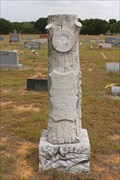 Image for Byrd W. Sims - Pleasant Hill Cemetery - Carbon, TX
