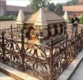 Image for John Russel Colvin Grave - Agra, Uttar Pradesh, India
