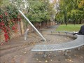 Image for Geraldine Mary Harmsworth Park Sundial  -  London, England, UK