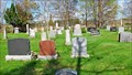 Image for Evergreen United Baptist Church Cemetery - West Paradise, NS
