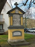 Image for Kreuzweg am Kalvarienberg, Ahrweiler - RLP / Germany