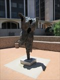 Image for Flayed Figure - Tucson, Arizona