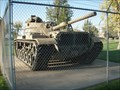 Image for M60 Tank - Lakeview Park  -  Nampa, ID