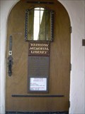 Image for Harrison Memorial Library - Carmel, CA