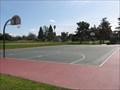 Image for Henry Schmidt Park Basketball Court - Santa Clara, CA