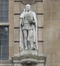 Image for Monarchs - King Edward VII - Oxford, UK