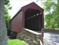 Image for Loys Station Covered Bridge