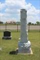 Image for S.E. Charles - Aledo Cemetery - Aledo, TX