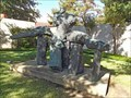 Image for Goddess of the Golden Thighs - Irving, TX