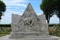 Image for Monument à la compagnie Nazdar - Neuville-Saint-Vaast, France