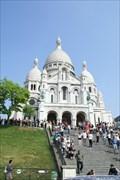 Image for Basilique du Sacré-Cœur, Paris (France)