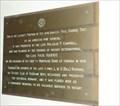 Image for Paul Harris Tree Memorial - Brisbane, Australia (LEGACY)