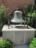 Image for St. Patrick's Bell - Meridian, MS