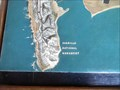 Image for Cabrillo National Monument Map Model  -  San Diego, CA