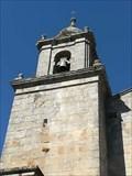 Image for Torre de Igrexa de Bon Xesús de Trandeiras - Trandeiras, Xinxo da Limia, Ourense, Galicia, España