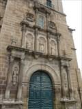 Image for Igreja de Nossa Senhora da Assunção - Torre de Moncorvo, Portugal