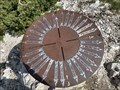 Image for Compass Rose  Orlova glava - Vogel, Slovenia