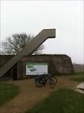 Image for Duitse Bunker,  Brabantse wal, Benedensas, De Heen, Netherlands