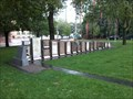 Image for Victoria Square Veteran Cemetery, Ontario, Canada