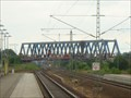 Image for Eisenbahnbrücke Messe Leipzig - Sachsen, Germany