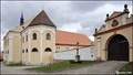 Image for Klášter bosých Karmelitánek / Discalced Carmelite Nuns Monastery (Dacice - South Bohemia)