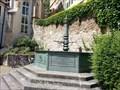 Image for Stiftsbrunnen - Tübingen, Germany, BW