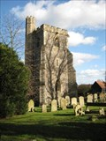 Image for Great Gaddesden- St Johns Church , Herts