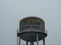 Image for Dr. Grabow Water Tower, Sparta, North Carolina