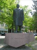 Image for J. K. Paasikivi - Lahti, Finland