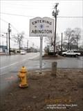 Image for Abington Rockland Border Centre Ave.