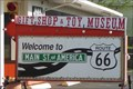 Image for Antique Toy Museum - Stanton, Missouri, USA.