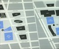 Image for Would Have Been Here Map (Center) - New York, NY