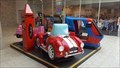 Image for Kiddie Rides at Westfield Southcenter Mall - Tukwila, WA