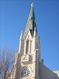 Image for First Baptist Church Steeple - Raleigh, NC