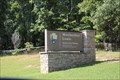 Image for Natchez Trace: Meriwether Lewis National Monument -- Hohenfeld TN