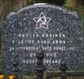 Image for Pomník vojakum Rude armady - Ponetovice, Czech Republic