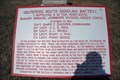 Image for Culpeper's South Carolina Battery Tablet  - Chickamauga National Battlefield