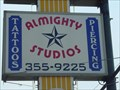 Image for Almighty Studios Tattoos & Piercing - Belleville, IL