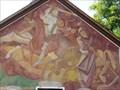 Image for Kapelle St. Sebastian Frescoes - Garmisch-Partenkirchen, Germany