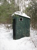 Image for Une toilette dans les Mille-iles-Québec,Canada