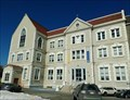 Image for St. Bonaventure's College (Mullock Hall) - St. John's, Newfoundland
