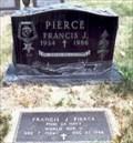 Image for Francis Junior Pierce-Grand Rapids, MI