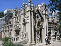 Image for Le Palais Idéal du Facteur Cheval - Hauterives (Drôme), France