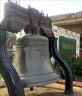 Image for Bell - Liberty Bell Replica, Museum of West Louisiana