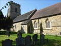 Image for Churchyard, St John the Baptist, Crawley, West Sussex, England