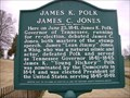 Image for James K Polk/ James C Jones