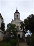 Image for Kostel svatého Michaela archandela - Dyjakovice, Czech Republic