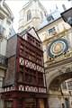 Image for Immeuble 95 rue du Gros-Horloge - Rouen, France