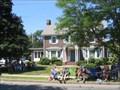 Image for Needham Masonic Hall, Needham, Massachusetts